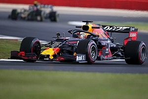 "Verstappen feels Red Bull progress ""still not good enough"""
