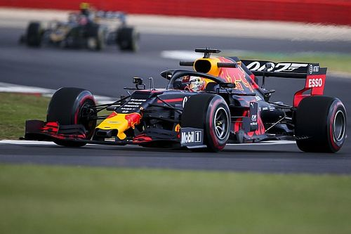 F1イギリスGP予選速報:ボッタスが僅差のポール。フェルスタッペン4番手