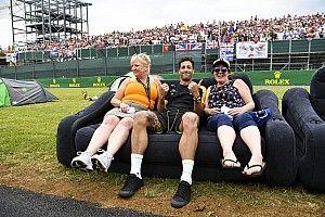 """Ricciardo: """"Red Bull'dan ayrılmamın sebeplerinden birisi mühendisimin ayrılığıydı"""""""