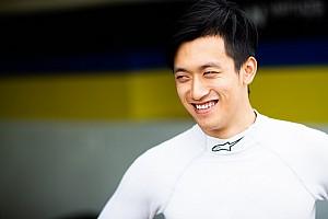 Zhou é primeiro chinês a fazer a pole na F2; Sette Câmara é o 3º