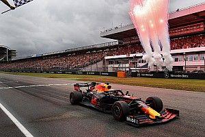 GALERIA: Confira o resultado do GP da Alemanha em imagens
