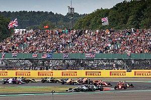 Silverstone quiere cumplir con MotoGP y F1 ante coronavirus