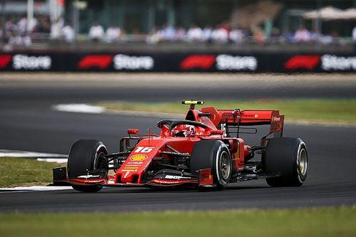 F1: Leclerc dá troco em Vettel e é o mais rápido do dia na Alemanha