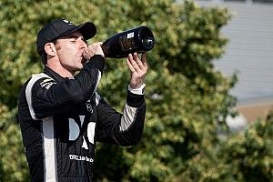 """Pagenaud """"always a little ahead while not taking too much risk"""""""