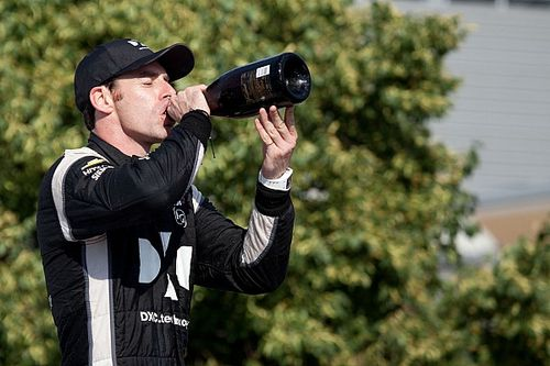 "Pagenaud ""always a little ahead while not taking too much risk"""