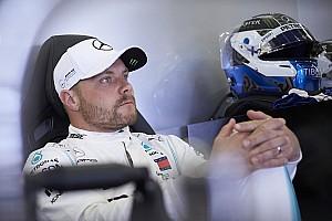 Bottas nie pójdzie w ślady Rosberga