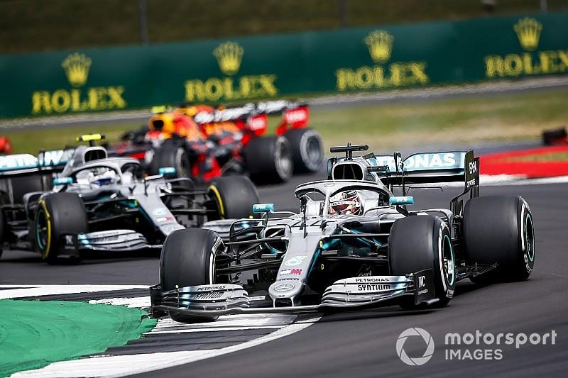 Why Bottas was always doomed to lose to Hamilton