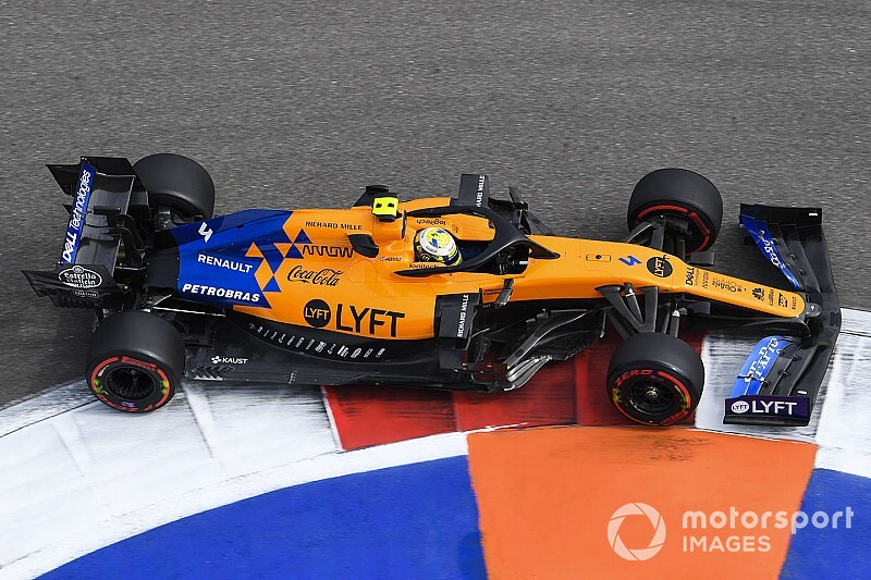 McLaren wraca do współpracy z Mercedesem