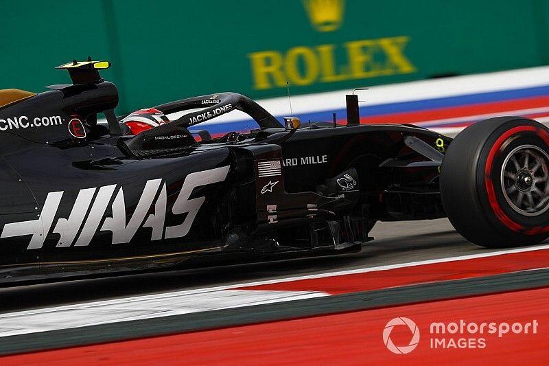 Haas se enfrenta a un quebradero de cabeza con el presupuesto para 2020