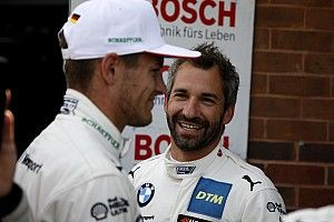 Glock, Wittmann headline Walkenhorst BMW GTWCE line-up