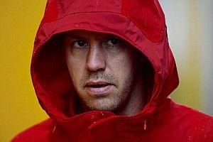 "Rebuilding Vettel's confidence ""won't be easy"" - Brawn"