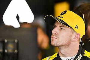 """Hülkenberg: """"Voglio la F1, ma ormai non dipende più da me"""""""