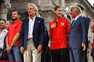 Schumacher nagyon ajánlgatta Vettelt a Ferrarinál, de Alonso jött: Hamilton nem volt téma