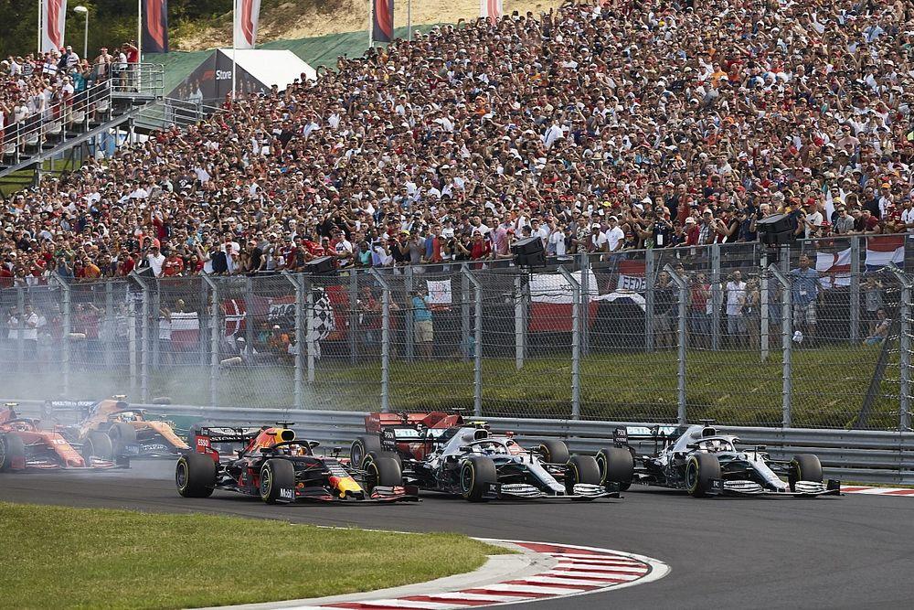 Steiner: Cuatro buenas carreras no lo son todo en la F1
