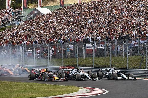 Штайнер: Четыре хорошие гонки – это еще не значит, что c Ф1 всё хорошо