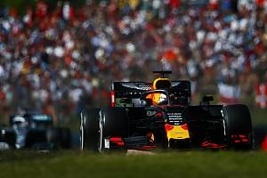 Verstappen, zor başlangıç sonrası Red Bull'un gelişiminden memnun