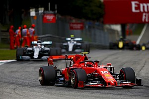 The seven-race streak that proves Leclerc's usurped Vettel