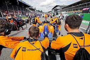 McLaren no quiere comprometer su 2020 por salvar el cuarto puesto
