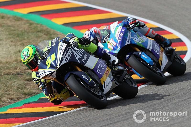 Coluna do Granado: As diferenças entre uma moto de corrida convencional e a da MotoE