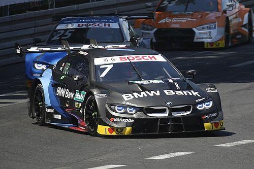 Colpaccio di Bruno Spengler e trionfo BMW in Gara 2 al Norisring