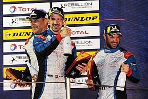 """Antonin Borga (COOL Racing) vor Austin: """"Wir können es kaum erwarten"""""""