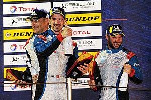 """Antonin Borga (COOL Racing) avant Austin : """"On est tous très affûtés"""""""