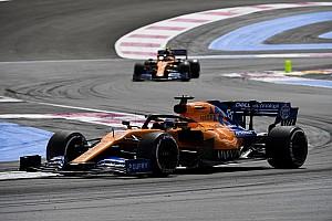 Silnikowy dylemat McLarena