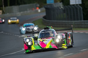 "Rebellion ""couldn't recognise"" #1 car at Le Mans"