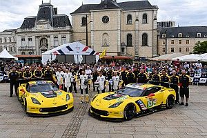 Corvette's 20th Le Mans highlights an unprecedented legacy