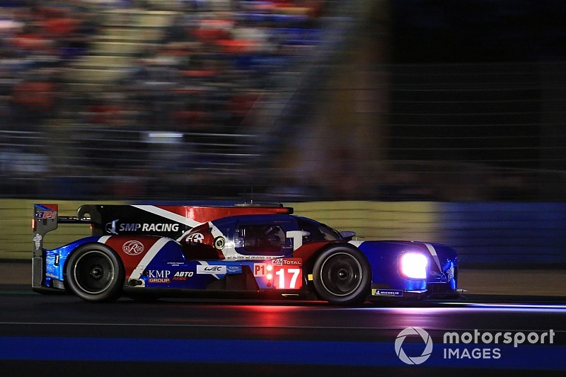 Le Mans 24h: Second and third qualifying as it happened