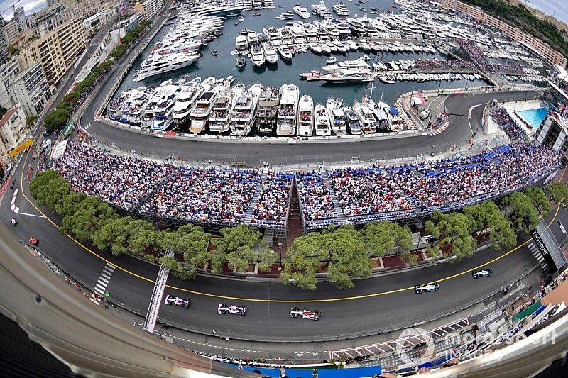 Le Grand Prix de Monaco n'aura pas lieu en 2020