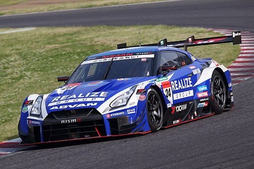 "Mardenborough expects ""better days ahead"" in Super GT"