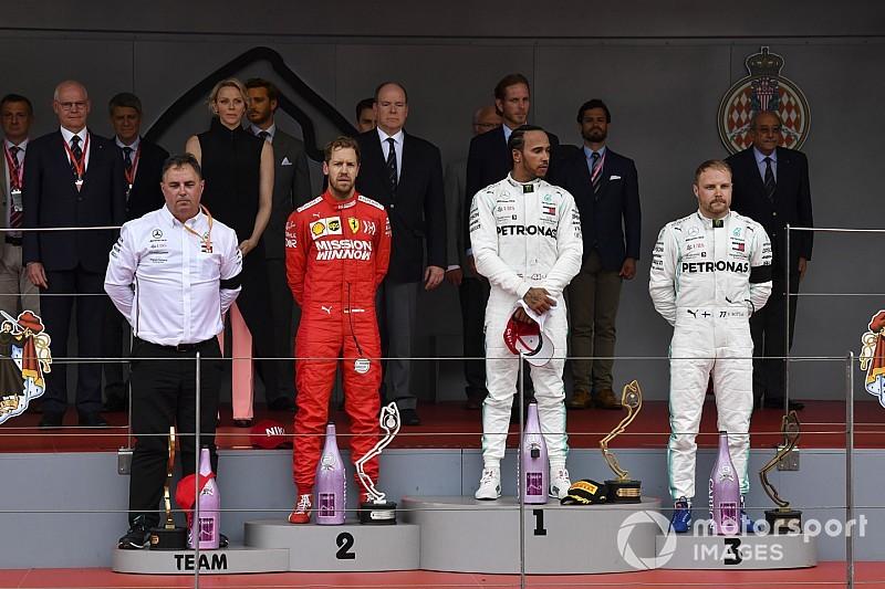 Analyse: Winnaars en verliezers van de Grand Prix van Monaco