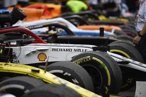 Bos Formula 1 bicara potensi bergabungnya tim baru