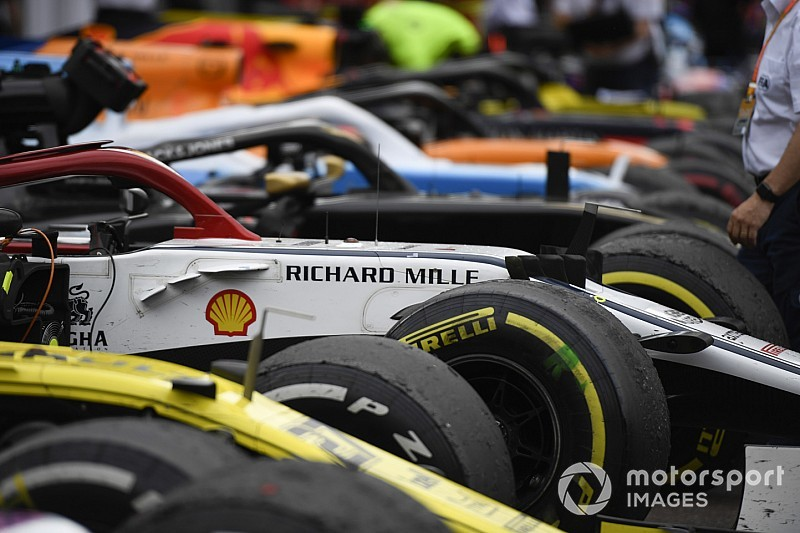 "Cost cap the ""cornerstone"" for potential new F1 teams"
