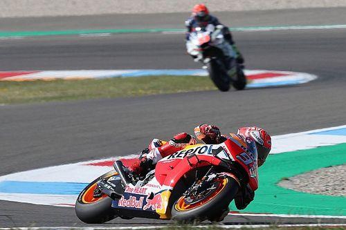 LIVE MotoGP - Le Grand Prix des Pays-Bas en direct