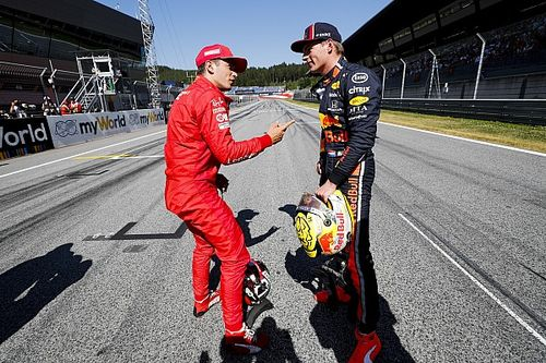 Has Austrian GP verdict redefined what is acceptable F1 racing?