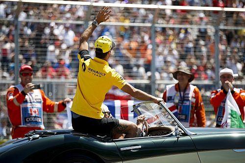 Анализ: как коронавирус лишил Renault шанса сохранить Риккардо