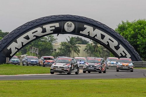 Volkswagen Ameo Cup gets National Championship status