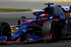 クビアト、F1で初のポール・リカールに「早くコースを走りたい!」