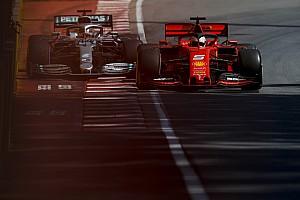 Ferrari: presentata l'istanza di revisione alla FIA del caso Vettel in Canada
