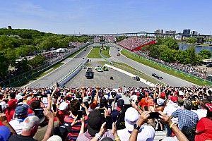 Nederland, Canada en Singapore ontbreken op herziene F1-kalender