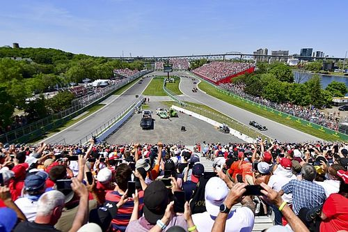Officieel: Formule 1 stelt ook GP van Canada uit door corona