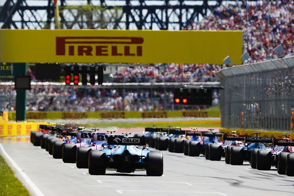F1: GP do Canadá deve ser cancelado devido a pandemia