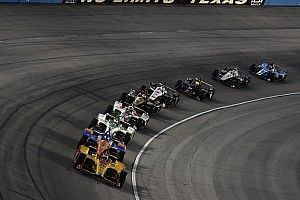 F1-teams: Leren van IndyCar, maar geen standaard bodywork in 2021