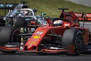 """Abiteboul: """"La F1 non può andare avanti senza discutere della penalità di Vettel"""""""