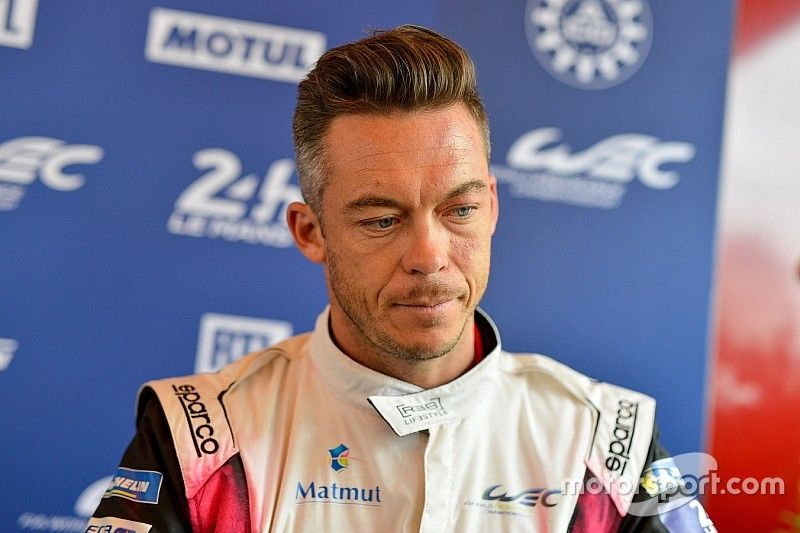 """Lotterer: Dwelling on missed Toyota chance """"inevitable"""""""