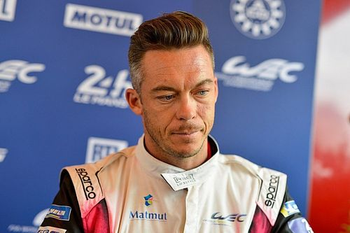 "Lotterer: Dwelling on missed Toyota chance ""inevitable"""