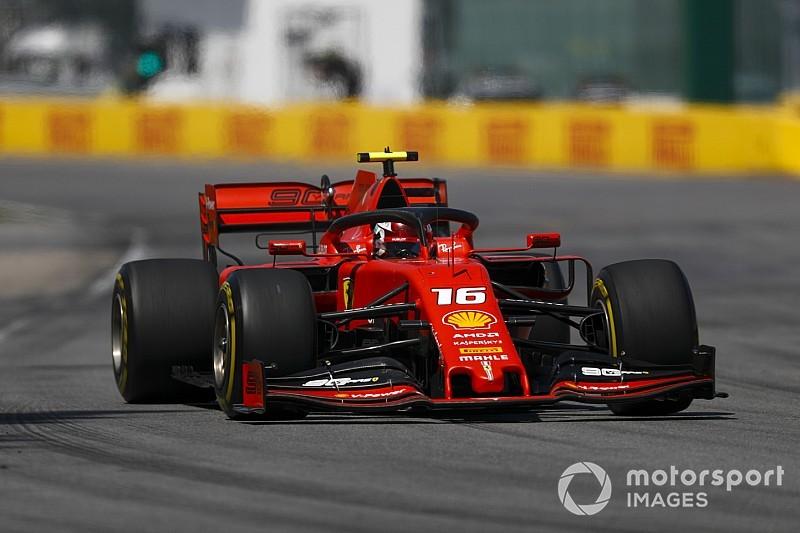 F1 2019: ecco gli orari TV di Sky e TV8 del GP di Francia 2019