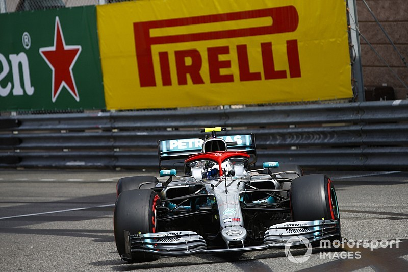Bottas, Verstappen blame cold tyres for slow final run
